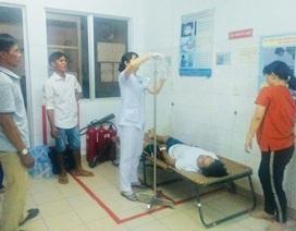 Vụ cán bộ biên phòng bắn nhiều người bị thương: Đồn phó đã tử vong