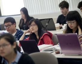 Sinh viên Trung Quốc đóng góp không nhỏ cho kinh tế Mỹ