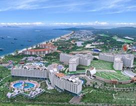 """Bất động sản Phú Quốc: """"Không hẳn bước đi xuống, thị trường đang tự thanh lọc"""""""