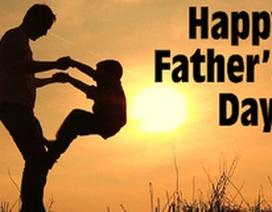 Những lời chúc Ngày của Cha hay và ý nghĩa nhất