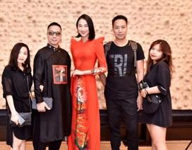 Áo dài Việt Nam nổi bật tại Tuần lễ ASEAN 2019