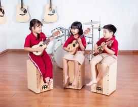 Hệ sinh thái giáo dục iSchool Quảng Trị - tiên phong đi đầu, hội nhập toàn cầu