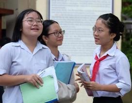 Đà Nẵng công bố điểm thi lớp 10