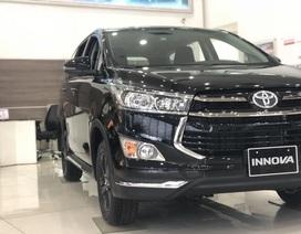 Giảm giá mạnh, Toyota vẫn không cứu vãn được doanh số