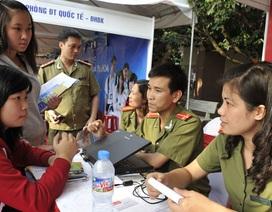 Ban hành mức lương, phụ cấp đối với công nhân công an
