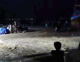 Lật ghe ở Vịnh Vân Phong, 3 người tử nạn