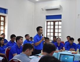 Hà Tĩnh: Hơn 1.400 tình nguyện viên hỗ trợ thí sinh trong kỳ thi