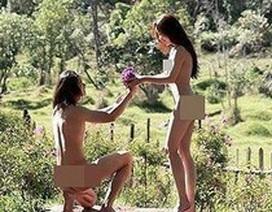 Cặp đôi chụp ảnh khỏa thân tại Đà Lạt bị xử phạt là… nhắc nhở