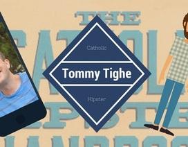 Miếng đề can dán càng xe của Tommy (kỳ 2)