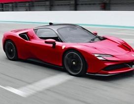 Xe sang Ferrari rao bán giá rẻ giật mình, chưa đến 6 triệu đồng