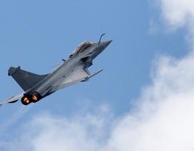 """""""Lép vế"""" với Mỹ và Trung Quốc, châu Âu quyết chế tạo máy bay chiến đấu mới"""