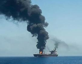Nga cảnh báo Mỹ ngụy tạo chứng cứ, tái diễn cuộc chiến Iraq với Iran