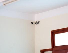 Quảng Bình lắp hệ thống camera giám sát kỳ thi THPT quốc gia