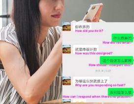 Quá bận rộn, thanh niên thiết kế phần mềm chat tự động để nhắn tin cho bạn gái