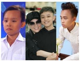 Cậu bé nghèo Hồ Văn Cường sau 3 năm đăng quang Vietnam Idol Kids