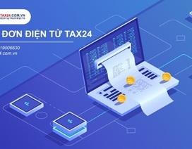 Hóa đơn điện tử Tax24 – Sự lựa chọn phù hợp cho cả DN lớn và nhỏ