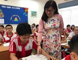 Tấm lòng nhân hậu của một cô giáo với học sinh và cộng đồng
