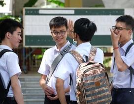 Đà Nẵng công bố điểm chuẩn lớp 10 vào các trường THPT công lập