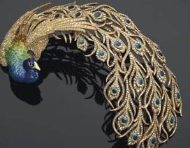 Đấu giá kho báu đầy trang sức, đá quý 500 năm tuổi trị giá 2,7 nghìn tỷ đồng