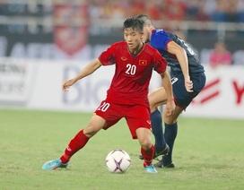 Phan Văn Đức nối gót Đình Trọng sang Singapore chữa trị chấn thương