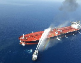 """Nguồn cơn của nguy cơ """"va chạm"""" lớn giữa Mỹ-Iran"""