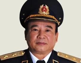 Ban Bí thư kỷ luật cảnh cáo nguyên Chính ủy Quân chủng Hải quân