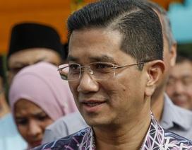 Rò rỉ thêm video về nghi vấn quan hệ đồng giới của bộ trưởng Malaysia