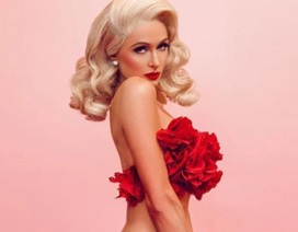 Kinh doanhthành công, Paris Hilton ra mắt dòng sàn phẩm thời trang mới