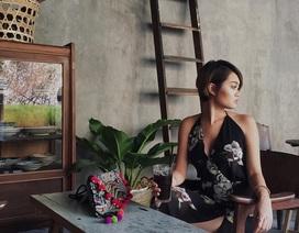 Stylist người Việt làm việc tại New York: Từng ngủ dưới sàn, ăn mì gói cả ngày
