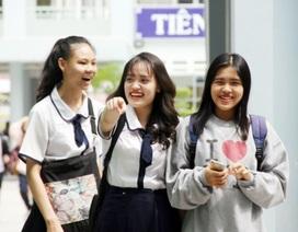 TPHCM không lưu trữ đề thi và bài thi THPT quốc gia qua đêm tại điểm thi