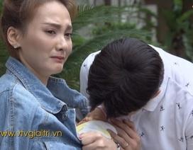 """""""Về nhà đi con"""": Càng về cuối phim, tình yêu càng đẫm nước mắt?"""