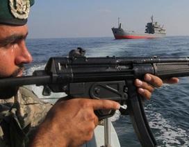 Kịch bản chiến tranh khốc liệt giữa Mỹ và Iran