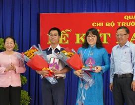 Nam sinh lớp 12 được kết nạp Đảng trước ngày thi THPT quốc gia
