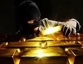 Trộm vàng hàng tỷ đồng rồi đem đi nước ngoài bán