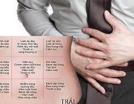 Cần làm gì khi bị cơn đau vùng bụng?