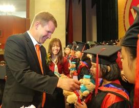 Thêm 2.155 học viên VUS nhận chứng chỉ Anh ngữ quốc tế