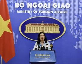 Kiên quyết ngăn hàng nước ngoài gắn mác hàng Việt Nam xuất sang nước thứ ba
