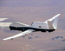 Báo Mỹ: UAV quân sự của Washington bị Iran bắn rơi ở không phận quốc tế
