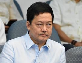 Vụ tàu Trung Quốc nghi đâm tàu Philippines: Manila không cân nhắc hành động pháp lý với Bắc Kinh