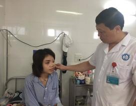 Việt Nam hướng đến ghép mặt người trong tương lai