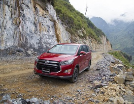 """Điểm mặt """"bộ tứ quyền lực"""" đang làm nên vị thế tiên phong cho Toyota Việt Nam"""
