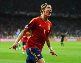 Fernando Torres giải nghệ: Mãi mãi một tình yêu