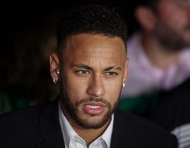 """Cảnh sát tịch thu camera an ninh tại hiện trường Neymar bị """"tố"""" hiếp dâm"""