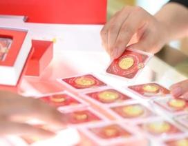 Giá vàng tăng phi mã, vọt qua mốc 39 triệu đồng mỗi lượng