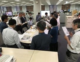'Lướt' qua làng báo Nhật Bản