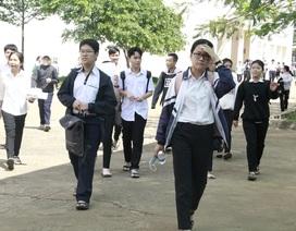 Đắk Lắk công bố điểm trúng tuyển lớp 10