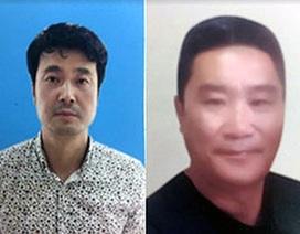 Nhóm người Hàn Quốc lên kế hoạch trộm gần 5 tỷ đồng của công ty