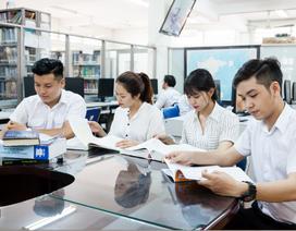 Trường Đại học Mở TP.HCM tuyển dụng tháng 6-2019