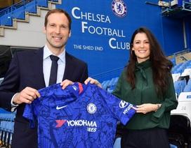 Chelsea chính thức đón Petr Cech trở lại