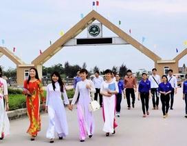 Lần đầu tiên đào tạo đại học ngành Thú y ở Hà Tĩnh